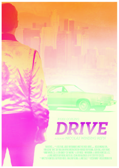 Drive by Visual Etiquette  Print available here