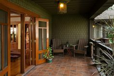 Restoring a Classic Greene & Greene Craftsman