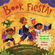 Mommy Maestra: Ways To Celebrate Día de los Niños, Día de los Libros/Children's Day, Book Day