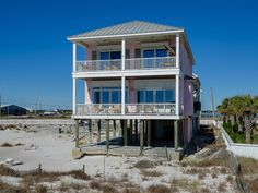 House vacation rental in Navarre Beach from VRBO.com! #vacation #rental #travel #vrbo