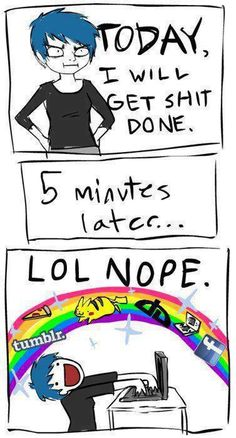 THIS IS TOTALLY NOT ME... >.>