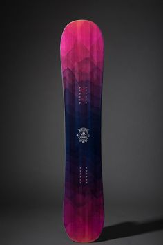 Jones Twin Sister 2015-2016 Women's Snowboard Review