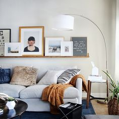 A Family Home in Idaho Where Comfort, Function & Dinner Parties Reign | Design*Sponge