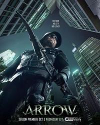 Arrow es una serie de televisión estadounidense de género dramático creada por Greg Berlanti, Marc Guggenheim y Andrew Kreisberg, basada en la historia del superhéroe de DC Comics Flecha Verde, y protagonizada por Stephen Amell, la cual fue estrenada el 10 de octubre de 2012. Visita nuestro blog de series...