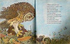 Vintage Children's Book,So Small, Ann Rand,Feodor Rojankovsky | Flickr - Photo Sharing!