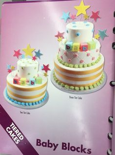 sam 39 s club 2 tier baby shower cake 40 60