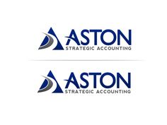 Logo for New Accounting Practice by cattorka