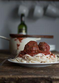 Tomato-Less Marinara Sauce: A Nightshade-Free, Tomato Style Sauce