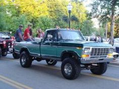 13 Best F150 Images Classic Ford Trucks Ford 4x4 1979 Ford Truck
