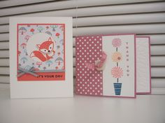 Workshop Cards by D. Daisy - Cards and Paper Crafts at Splitcoaststampers