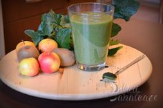 #raw #vegan green smoothie Raw Vegan, Juices, Smoothies, Green, Juice Fast, Smoothie, Juicing, Fruit Shakes