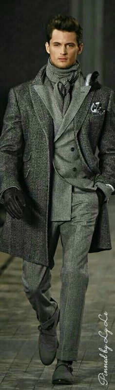 Joseph Abboud Fall/Winter 2016/17