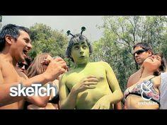 Alien en Latinoamérica