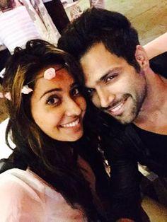 Ashvik (Rithvik Dhanjani & Asha Negi)
