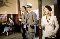 Screen Insight: Bonnie and Clyde (Arthur Penn, 1967)