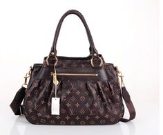 I would like a LV bag of my own! ;)