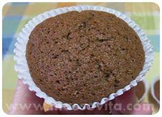 Masso Vita: Cupcake