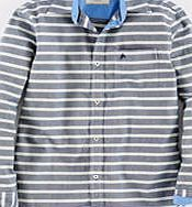 Johnnie  b Laundered Shirt, Navy Breton 34230490 A good-looking shirt thats soft around the edges, in soft laundered cotton with neat chambray inside trims for style and substance. This season, weve introduced six contrasting designs, including a ne http://www.comparestoreprices.co.uk/kids-clothes--boys/johnnie-b-laundered-shirt-navy-breton-34230490.asp
