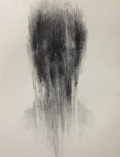 (D36) untitled 23.8 x 15.4 cm pencil on paper 2013