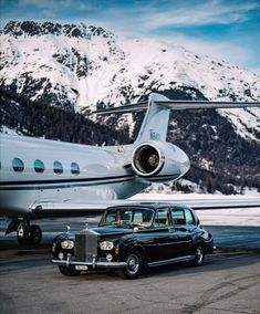 Rolls Royce Limousine, Rolls Royce Silver Wraith, Private Flights, Vintage Rolls Royce, Switzerland Hotels, St Moritz, Men's Fashion Brands, Palace Hotel, Park Avenue