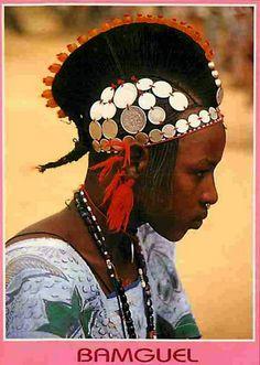 Cherche femme burkina faso