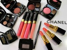 I got: Chanel! Which Makeup Brand Are You?