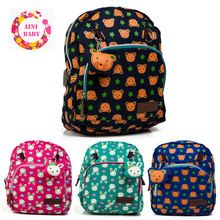 High Quality !! 2016 Cartoon Animals Kid Backpack Children School Bag For Boy Girl Baby School Backpack mochila escolar     Tag a friend who would love this!     FREE Shipping Worldwide     #BabyandMother #BabyClothing #BabyCare #BabyAccessories    Buy one here---> http://www.alikidsstore.com/products/high-quality-2016-cartoon-animals-kid-backpack-children-school-bag-for-boy-girl-baby-school-backpack-mochila-escolar/