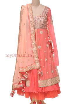 Bridal Collection Nikasha | Myshaadi.in