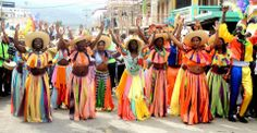 Carnaval south of Haiti town of Jacmel. Its a touristic town that celebrate Carnaval a week ahead of our major national carnaval. What Is Carnival, Haitian Art, Movie Producers, Beautiful Ocean, Carnival Costumes, African Culture, World Cultures, West Africa, Black Girl Magic
