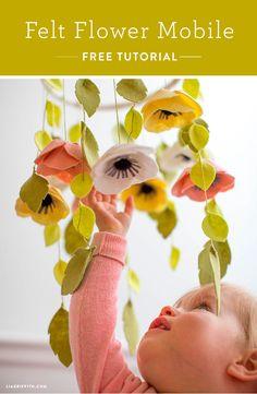 Nursery-Mobile-Tutorial