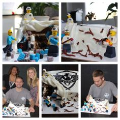 Reach Out Worldwide on Facebook - 6/13/2014 Wishing Happy Birthday to Cody Walker from the entire ROWW team! Thank you Jolene Serra for this amazing cake!