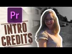 Create an intro sequence in Premiere Pro | Cinecom.net - YouTube