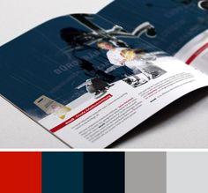 12ender - Color Palettes - Farbschema - Wnuck Jobvermittlung