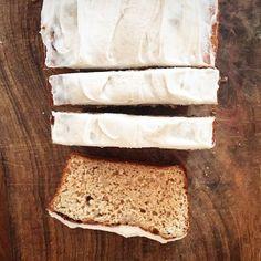 Cake Brood Koek Banaan Ding