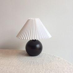 Home Decor Inspiration, Design Inspiration, Interior And Exterior, Interior Design, I Love Lamp, Wooden Lamp, Interior Lighting, Cozy House, Architecture
