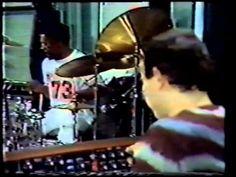 features the original Mahavishnu Orchestra with John McLaughlin guitar,Billy Cobham drums,Jan Hammer keyboards,Jerry Goodman violin and Rick Laird bass Mahavishnu Orchestra, Billy Cobham, Physicist, Piano Music, Jazz, Jan Hammer, Concert, West Side, Youtube