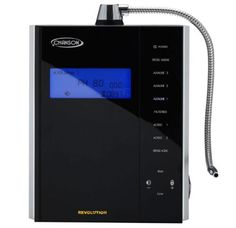 New-Chanson-Revolution-Water-Ionizer-9-Plate-Light-Duty-Commercial-Ionizer