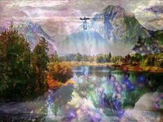Cadence Of Heaven Music By Kimberly and Alberto Rivera