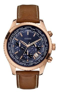 Guess Gents` Dress Watch, N/A Buy for: GBP179.00 House of Fraser Currently Offers: Guess Gents` Dress Watch, N/A from Store Category: Accessories > Watches > Men's Watches for just: GBP179.00 Check more at http://nationaldeal.co.uk/guess-gents-dress-watch-na-buy-for-gbp179-00/
