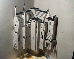 Киригами | Керамика Наталии Морозовой