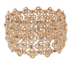 Alhambra Bracelet by Humble Chic