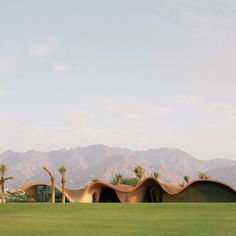 Traveller's Closet by Psychic Factory Architecture Design, Parametric Architecture, Landscape Architecture, Public Architecture, Tropical Architecture, Concept Architecture, Amazing Architecture, Azulik Hotel Tulum, Riads In Marrakech