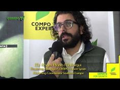 Mr Roger Plana – Marketing Coordinator South Europe of Compo Expert Southern Europe, Marketing, Youtube, Youtubers, Youtube Movies