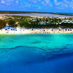 Paradise - Turks & Caicos