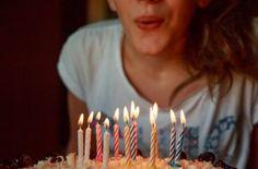 Qual a origem das velas nos bolos de aniversário?