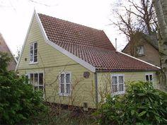 Bergen aan Zee Cottage rental: Broekbeek