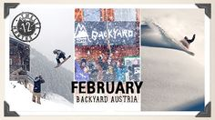 12 films in 12 months.  A year in search of shred.  Different spots, different crews, different styles.  We don't know exactly what's going to happen, or where we'll go.  But if it sounds fun, and it feels good, we're in.