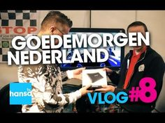 Goedemorgen Nederland Vlog8 - bcdagen f1 prijs ITS it services