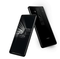The Mate 10 Porsche Design is Huawei's Luxury Flagship for The Year   Last year, Huawei released a special edition of the Mate 9 in collaboration with design studio, Porsche Design. According to Huawei CEO Richard Yu, the Mate 9 Porsche Design sold 10 times more than they expected. That success has prompted a second partnership resulting in the birth of the Mate...