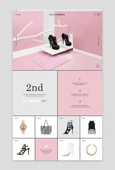 Design and Paper | Second Choice by Noeeko Studio | https://www.designandpaper.com
